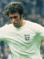 Sir Geoff looks back to 1969