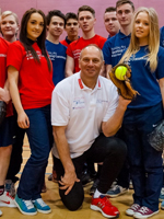 Huffington Post - Sir Steve Redgrave